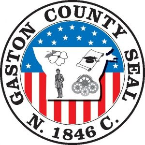 Gaston County