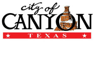City of Canyon Logo