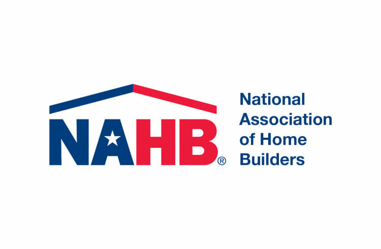 National Association of Home Builders - NAHB logo
