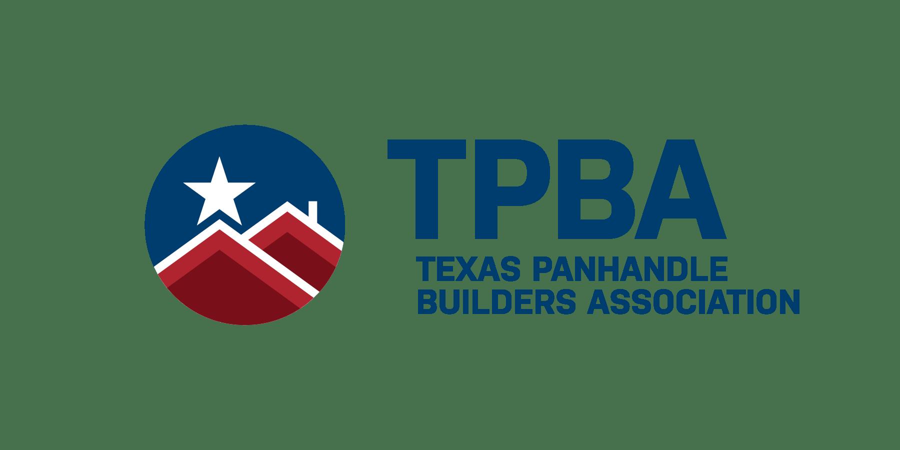 Texas Panhandle Builders Assocaiton