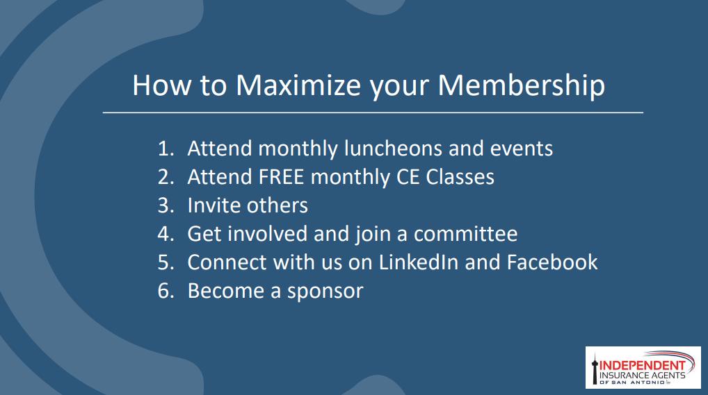 Maximize benefits
