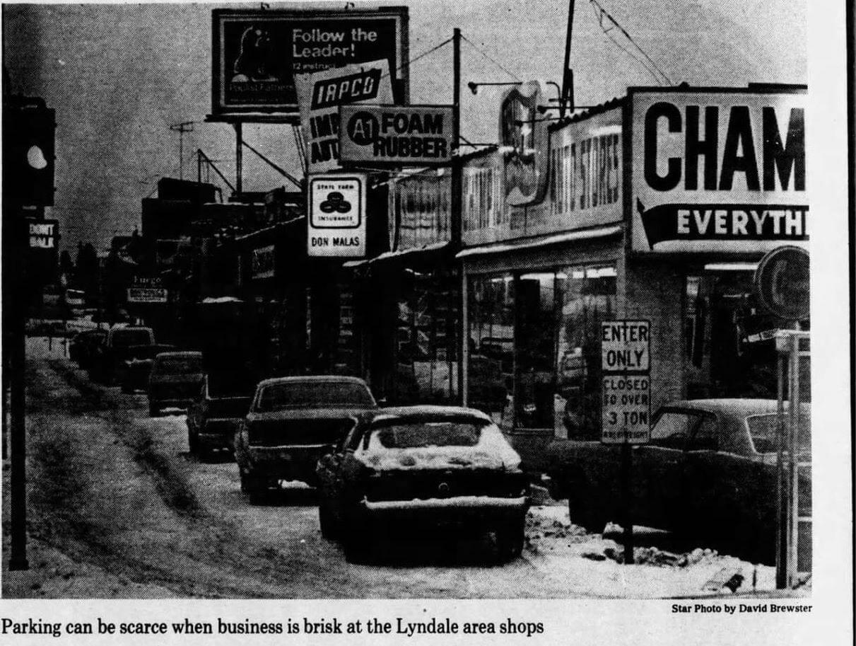 Photo courtesy of Richfield Historical Society.