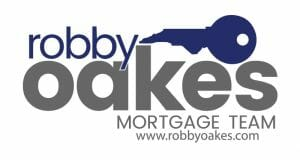 Robby Oakes