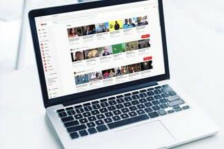 OCHAR Video Channel