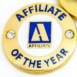 Aff of year
