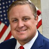 Representative Justin Holland