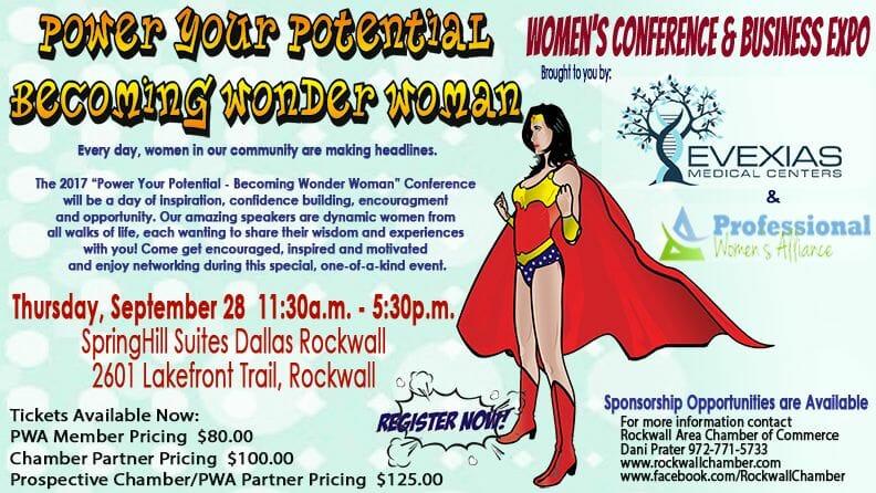 PWA Conference ad