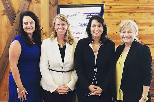 Professional Women's Alliance