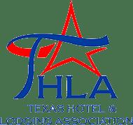 Texas Hotel & Lodging Assn logo