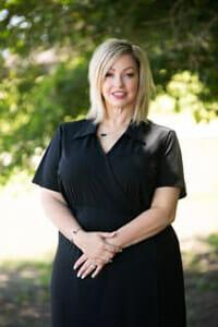 Melanie Smithart