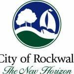 City of rockwall new logo