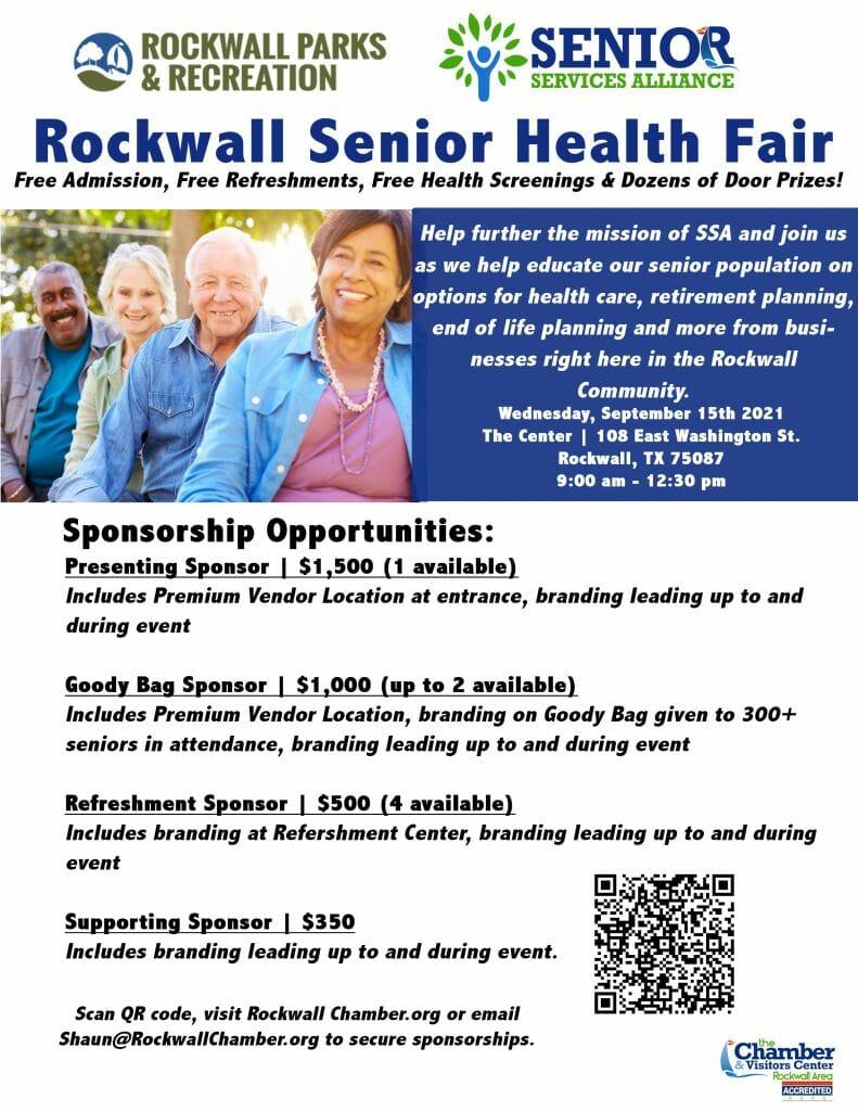Health Fair Sponsor Flyer copy