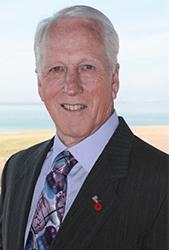 Lee Gilbert headshot elected