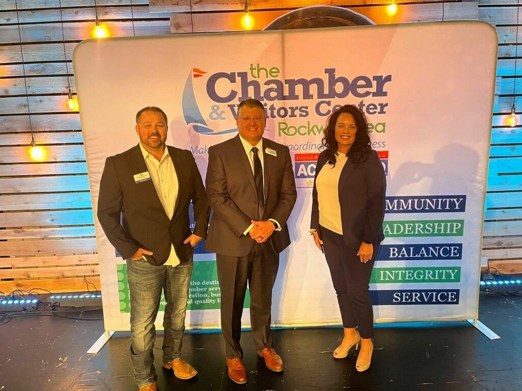 Chamber ISD Bond