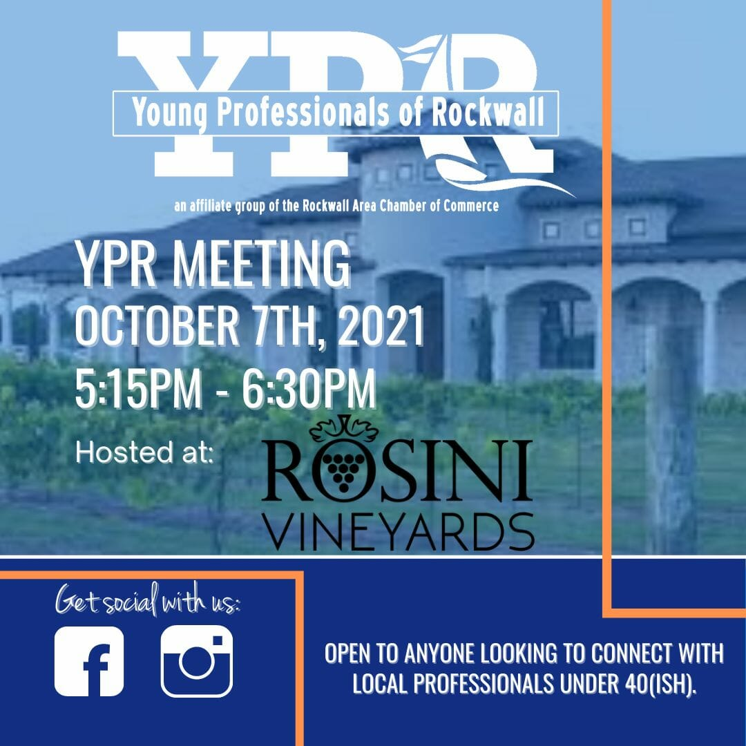 Young Professional September Networking (4)