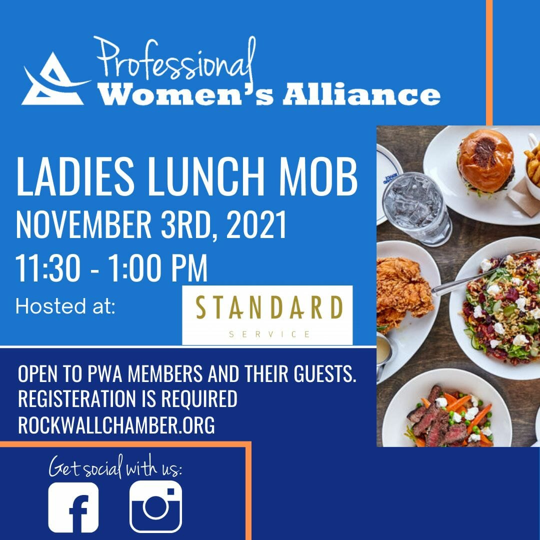 ladies lunch mob (3)
