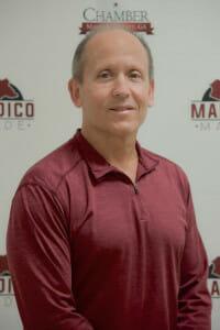 Jeff Dillard