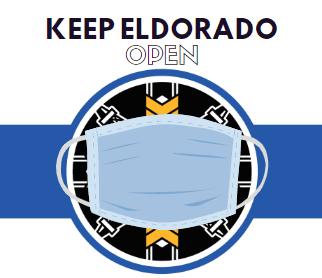 Keep El Dorado open