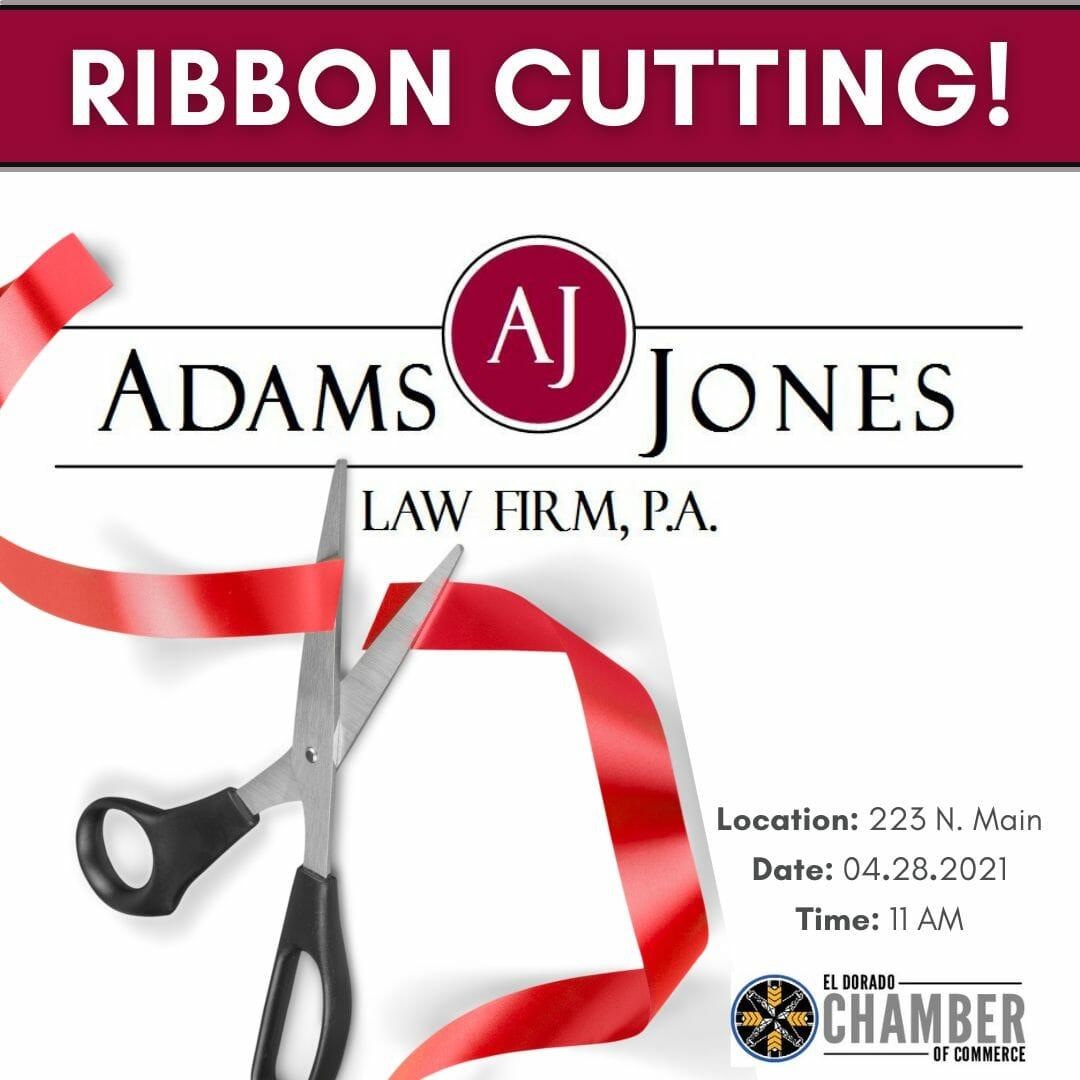 Copy of Ribbon Cutting
