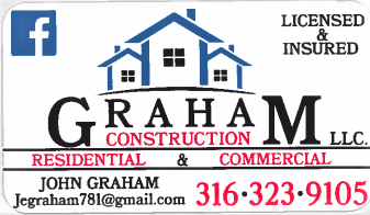 Graham Construction LLC business card 1 (2)