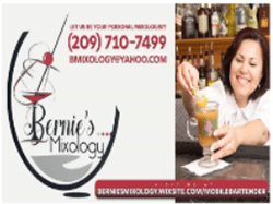 Bernies Mixology