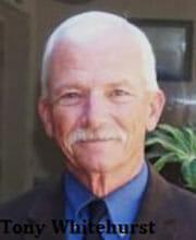 Tony Whitehurst profile picture