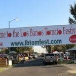 Los Banos Tomato Festival