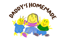 Daddy's Homemade logo