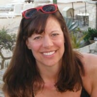 Julie Dikken