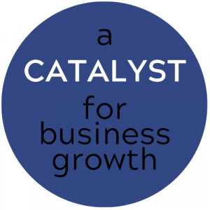 Catalyst for business growth