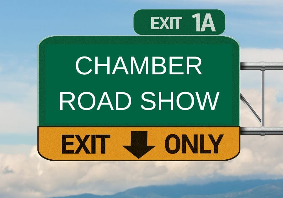 Chamber Road Show