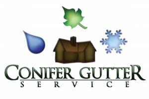 Conifer Gutter