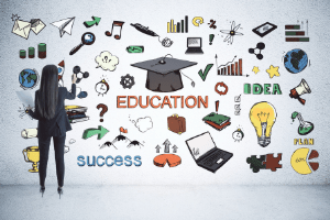 Education Workshop Logo