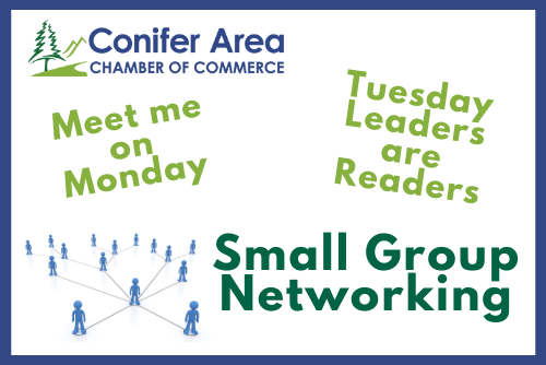 Small Group Networking Image Fall 2021