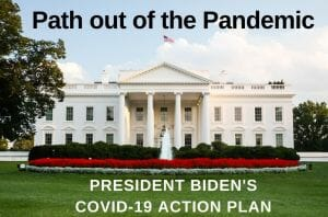 White House Action Plan Covid 09.2021