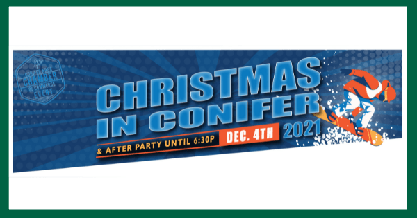 Christmas in Conifer 2021 Button 600x315 updated