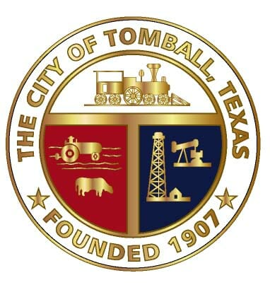City of Tomball