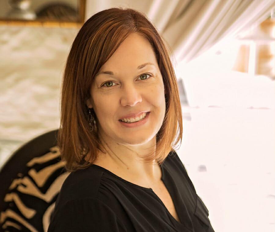 Kristie Schmid