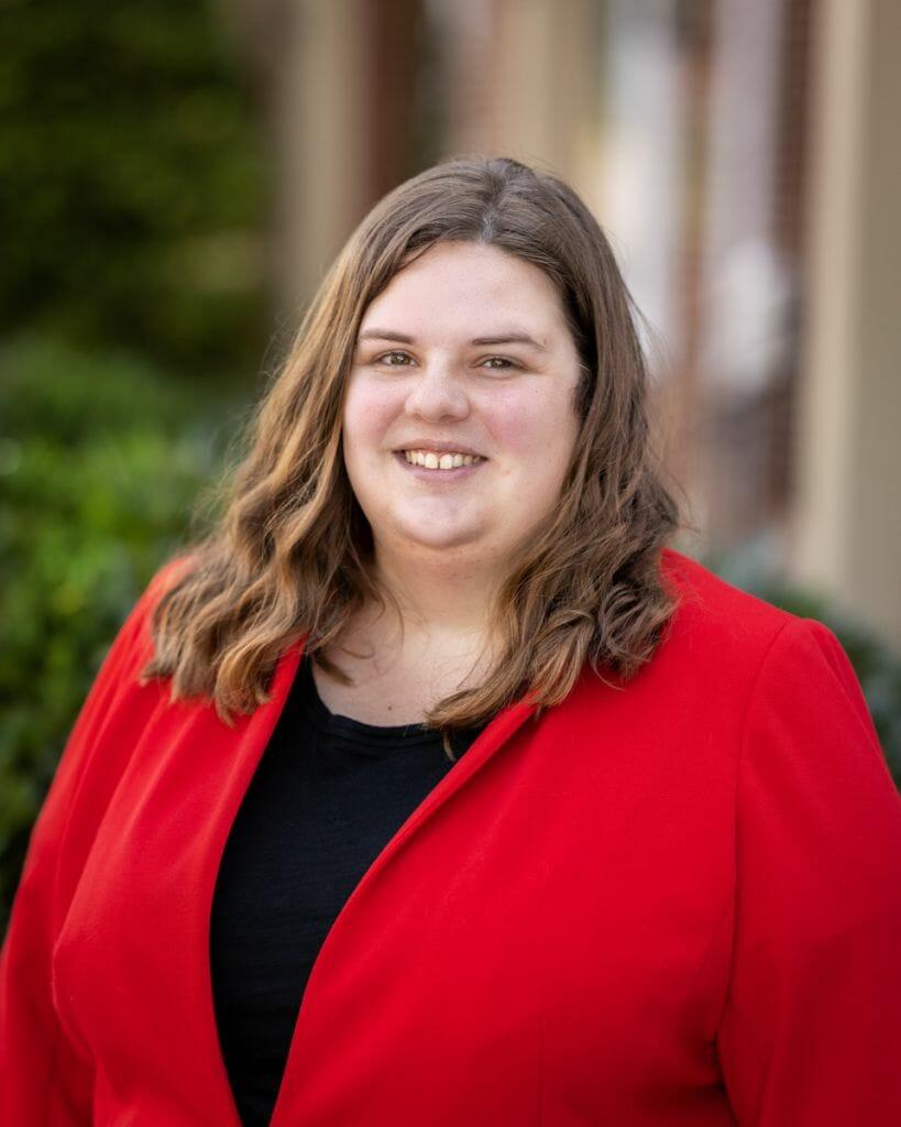 Katelyn Haldeman, Vice President (Executive Team)