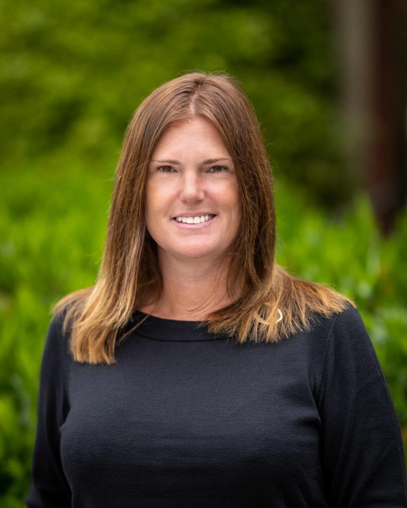 Suzanne Reiley, President (Executive Team)