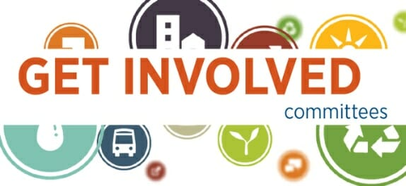 Get Involved - committees