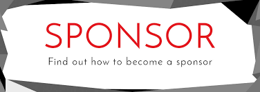 Find out how to become a sponsor