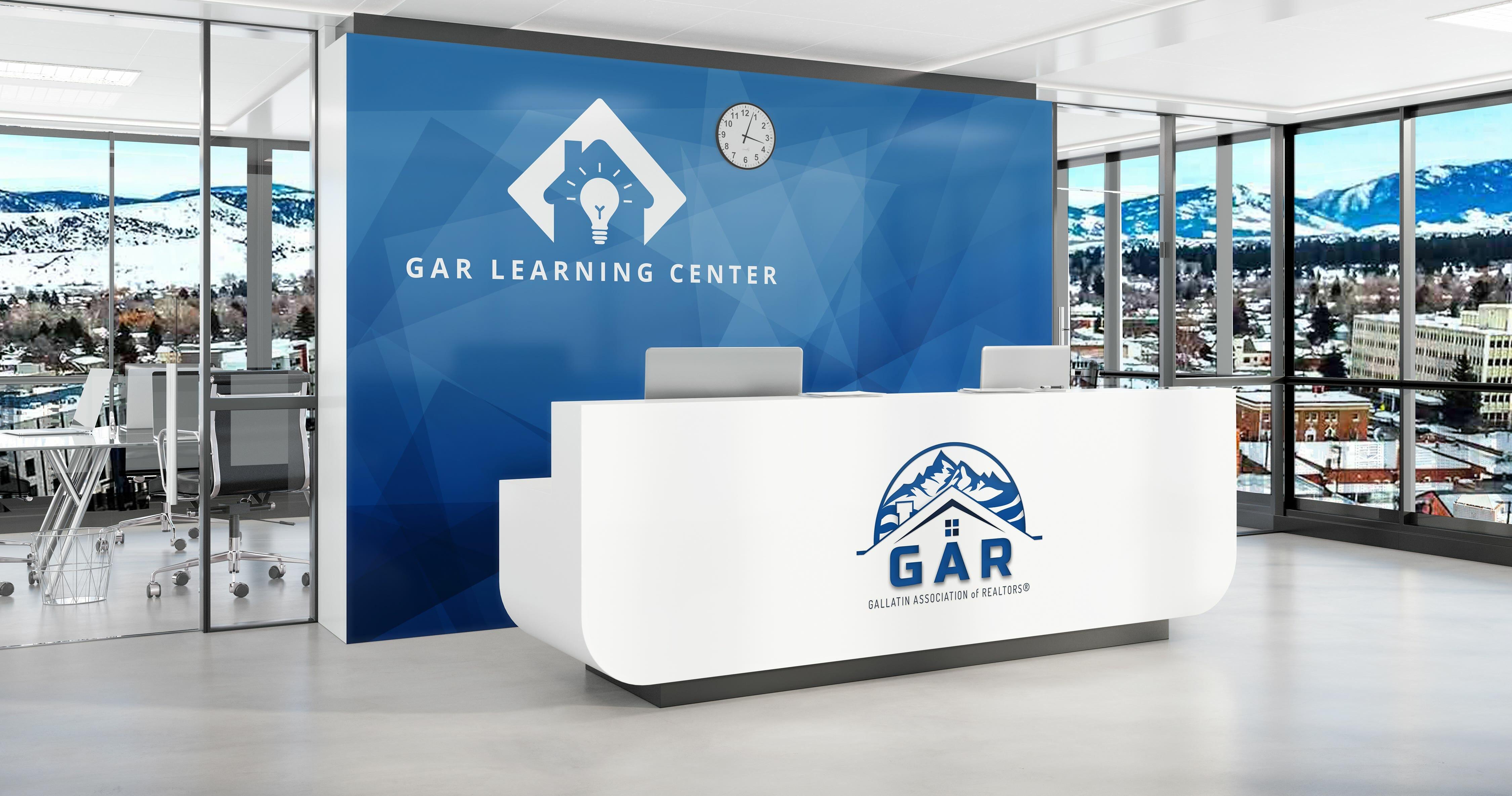 GAR Learning Center Help desk