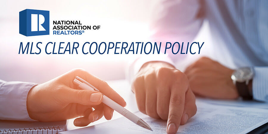 NAR-Clear-Cooperation-Policies