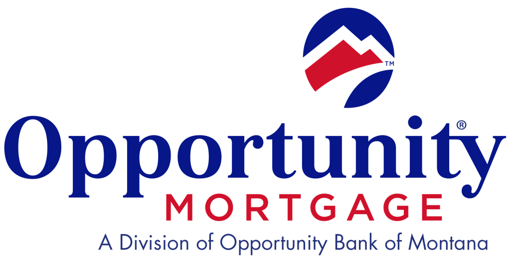 Opportunity Mortgage Logo