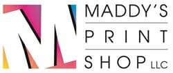 Maddy's Print Shop