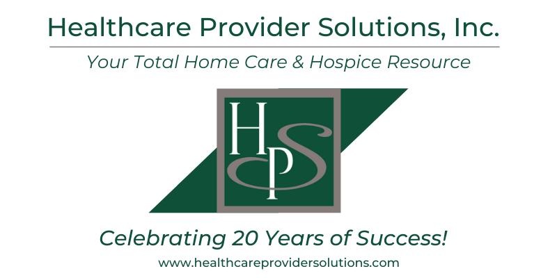 HPS Associate Banner Ad
