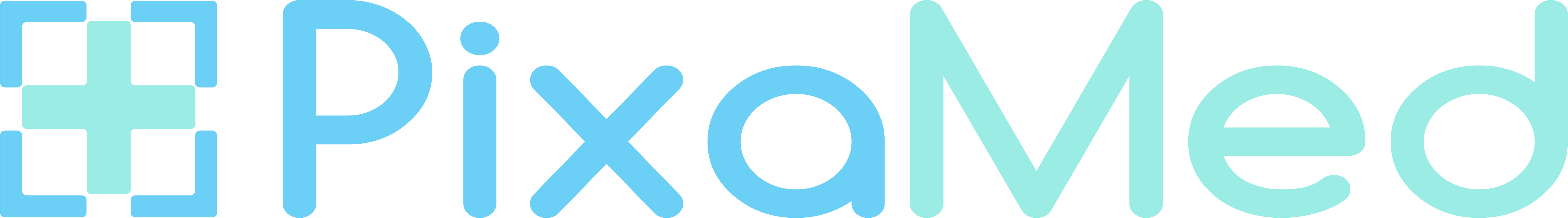 Pixamed Logo