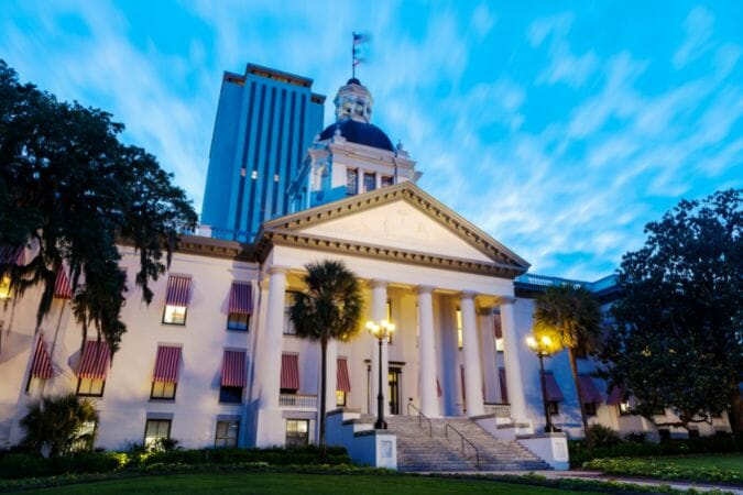 On Friday, April 30, 2021, state lawmakers adjourned the 2021 Florida Legislative Session. HCAF's top policy priority during the 60-day session was to secure state funding to commission a comprehensive study to assess the impact of the Amendment 2 minimum wage increase, which will reach $15 an hour in 2026. The 2021 Florida Legislative Session Recap examines how the dust settled when the Senate and House of Representatives adjourned sine die, and how home care providers can engage in policy and advocacy initiatives going forward.