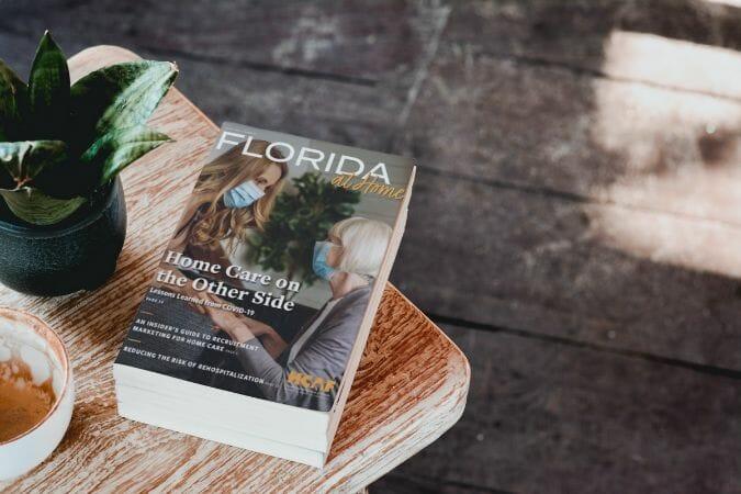 Florida at Home Magazine